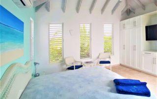 Caicias Villa Aquamarine bedroom