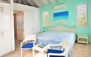 Villa Emerald second bedroom